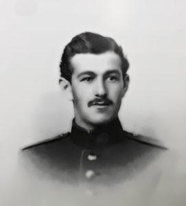 Firmengründer Franz Krempl